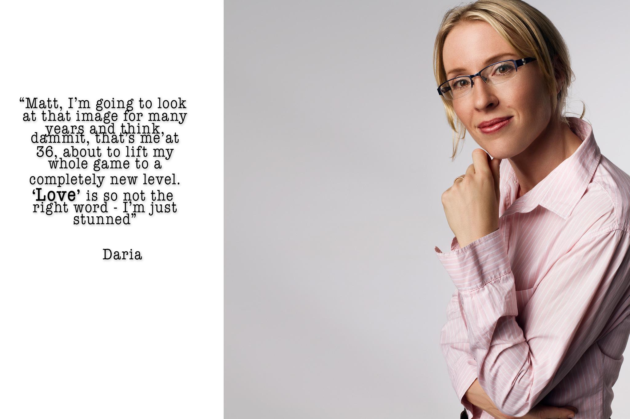 Daria-Testimonial